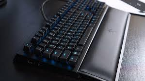 Обзор механической <b>клавиатуры Razer Blackwidow Elite</b> ...
