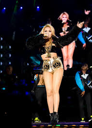 CL (singer) - Wikipedia
