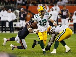 Green Bay Packers defeat the Chicago Bears: Score, stats, recap ...