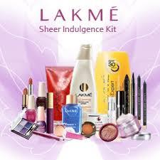 lakme makeup kit sheer indulgence in india violetbag