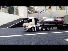 <b>Bruder</b> Toys <b>Man</b> Garbage Truck Rear Loading <b>Yellow</b>   excavator <b>toy</b>