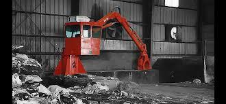 "<b>Crane Equipment</b> Mfg. Corp. ""Grizzly Cranes"""