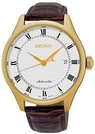 Японские <b>часы Seiko</b> CS DRESS Automatic Three Hands Date ...