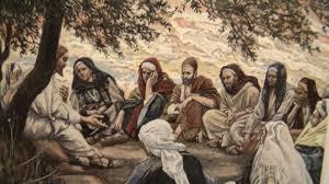 passion predictions the passion of jesus christ jesus