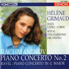 <b>Rachmaninov</b>: Piano Concerto No. 2 by Sergei <b>Rachmaninoff</b> on ...