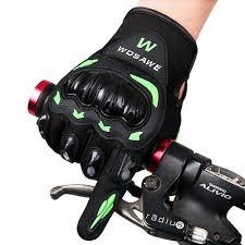 <b>WOSAWE</b> Off Road Vehicle <b>Motorcycle</b> Riding Gloves Full finger ...