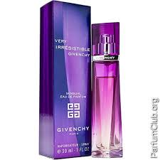 <b>Givenchy Very Irresistible</b> Sensual - описание аромата, отзывы и ...
