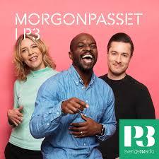 Morgonpasset i P3