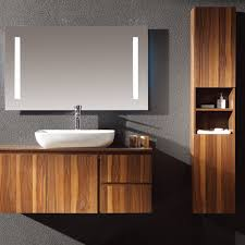 linkok furniture 45 inch sliver double sink slive mirror basin custom mdf cheap modern hotel chinese bathroom vanity bathroom basin furniture