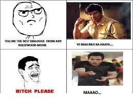 Latest Bollywood Funny Trolls | ☻☻Desi Memes 'n Humour ... via Relatably.com