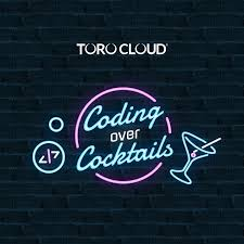Coding Over Cocktails