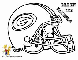 Small Picture Coloring Pages Nfl Team Logo Coloring Pages Nfl Teams Logos
