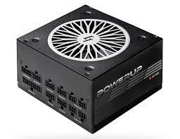 Представлены новые <b>блоки питания Chieftronic</b> PowerUp с ...