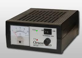 <b>Орион PW 415</b> зарядное <b>устройство</b> для автомобиля.