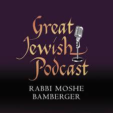 Great Jewish Podcast