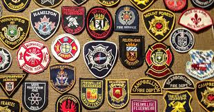 American <b>Patch</b>: <b>Iron</b> On <b>Patches</b> - <b>Custom Embroidered Patches</b>