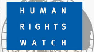 Image result for human rights watch