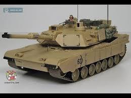 <b>Радиоуправляемый</b> танк Hobby Engine <b>1:20</b> (разноцветный ...