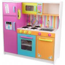 <b>KidKraft</b> Делюкс Deluxe <b>Big</b> - <b>большая детская кухня</b>