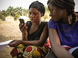 Image result for mobile tech in africa