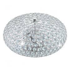 <b>Потолочный светильник Eglo</b> Clemente <b>95284</b> — купить в ...