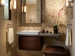 ideas custom bathroom vanity tops inspiring: wall mounted custom bathroom vanities with tops under frameless mirror in mosaic bathroom wall tiles