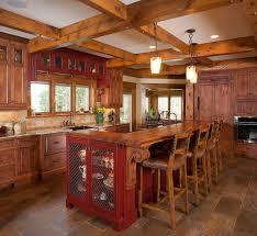 rustic stone kitchen elegant black granite countertop on cabinets beautiful lighting fixtures decor black cook top beautiful lighting fixtures