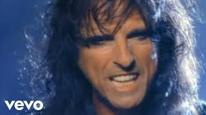 <b>Alice Cooper</b> - Poison (Official Video) - YouTube