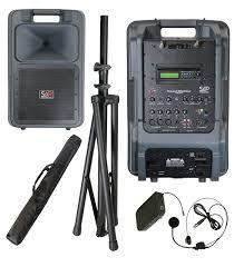sound system wireless