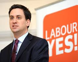 بريطانيا - أد ميليباند يفوز في المناظرة التلفزيونية الاخيرة لحملة الانتخابات
