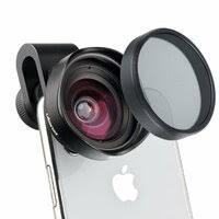 «<b>Объектив ULANZI</b> 65mm 2X Telephoto <b>Lens</b> для смартфона ...