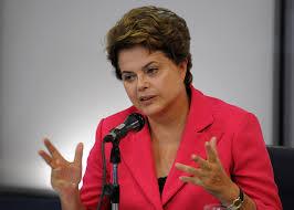 Dilma confirma 13º de aposentados em agosto