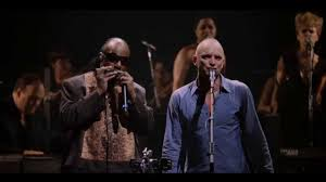 <b>Sting</b> with Stevie Wonder - <b>Brand New</b> Day (<b>Sting</b> 60th Birthday ...