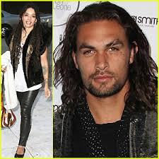 Jason Momoa & Lisa Bonet: Shine On Sierra Leone - jason-momoa-lisa-bonet-shine-on-sierra-leone
