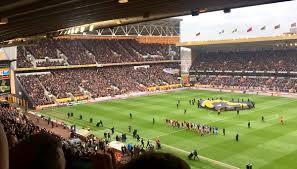 Molineux Stadium - Wikipedia