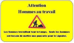 Resultado de imagen de journée de la femme humour