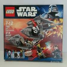 <b>Lego Star Wars</b> Microfighters Series 1 XWing Fighter <b>75032</b> -- Want ...