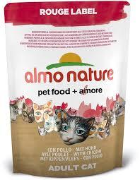 Сухой корм <b>Almo Nature Rouge</b> label The Alternative для взрослых ...