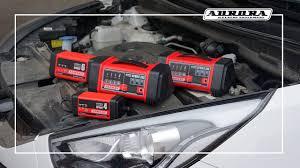 Как выбрать <b>зарядное устройство</b> для аккумулятора автомобиля ...