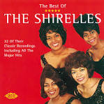 The Best of the Shirelles [Ace]