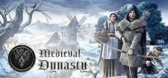 Medieval <b>Dynasty</b> on Steam