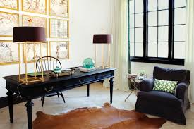 feminine home office inspiration masculine home office design chic home office design ideas models
