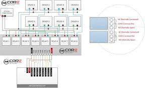8 pin relay wiring diagram wiring diagram and schematic design cr4 th proper way of wiring 8pin 120ac volts coil relay