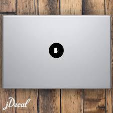 Beer Stein <b>Circle</b> Logo Macbook Macbook Pro by jDecalDesigns ...