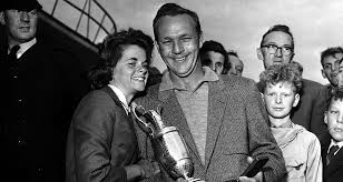 Image result for Wake Forest University honours Arnold D Palmer
