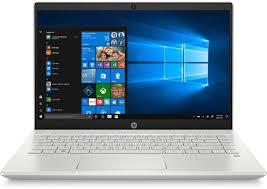 """14"""" <b>Ноутбук HP 14</b>-<b>ce2001ur</b> (6PR72EA), белый — купить в ..."""