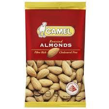 "<b>Натуральный</b> печеный <b>миндаль</b> ""Roasted Almond"", 40 г бренда ..."