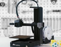 <b>EcubMaker TOYDIY 4</b>-in-<b>1 3D</b> Printer is ready to go right out of the box