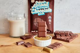 <b>Organic</b> Almond Beverage <b>Chocolate Bar</b> | Trader Joe's