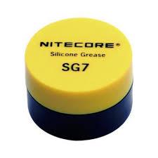 Best Promo #28cd - Free Shipping 1pc Hot Sale <b>NiteCore</b> SG7 ...